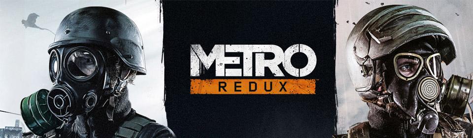 Review: Metro Redux