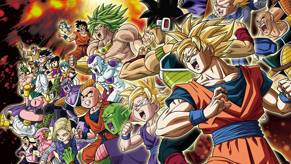 Review: Dragon Ball Z: EXTREME BUTODEN